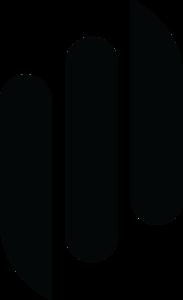 Mat Media - Logo (Dark)