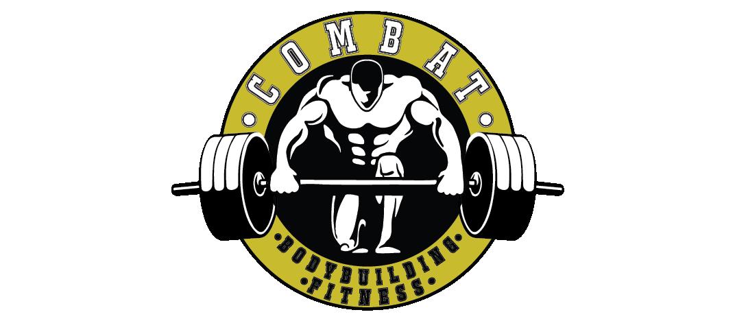 01. Combat Gym