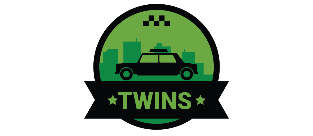 02. Twins Taxi