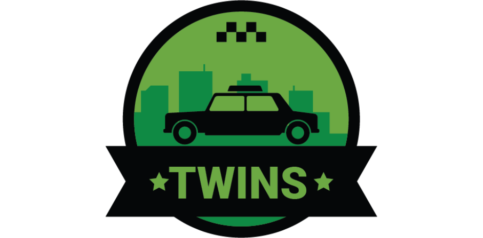 03. Twins Taxi